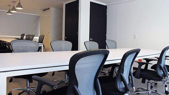 The Office B - Centro de Negocios