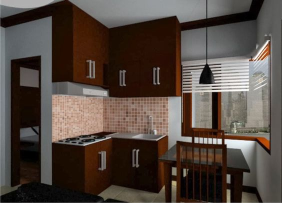 Pinterest the world s catalog of ideas for Kabinet kitchen set
