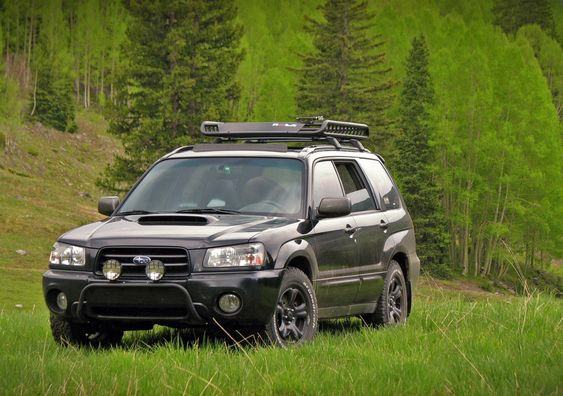 PICS: Colorado Off-Road Shoot - Subaru Forester Owners Forum