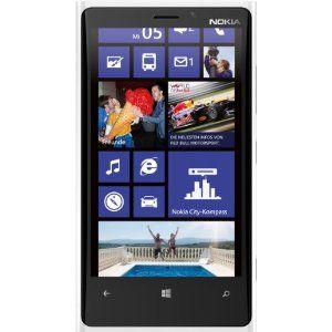 Nokia Lumia 920 in weiß :-)