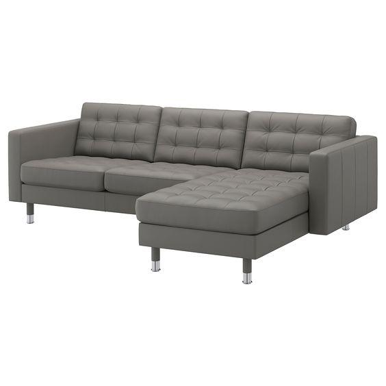 Furniture And Home Furnishings 3er Sofa Ledersofa Sofa Stoff