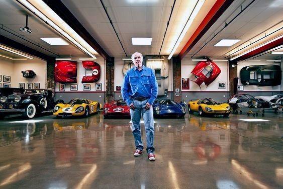 Top 70 Best Garage Wall Ideas Masculine Interior Designs Cool
