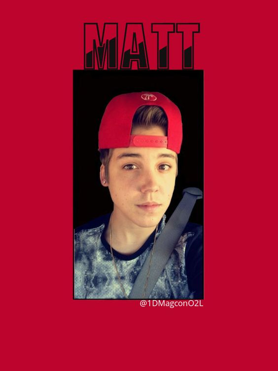 My Matt edit
