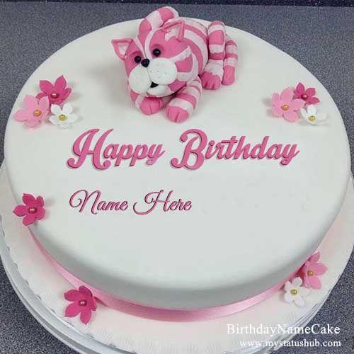 Zainab Happy Birthday Cakes Cake Name Birthday Cake Kids
