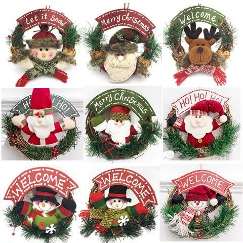 Cheapest And Latest Women Men Fashion Site Including Categories Christmas Decorations Cheap Christmas Hanging Decorations Vintage Christmas Tree Decorations