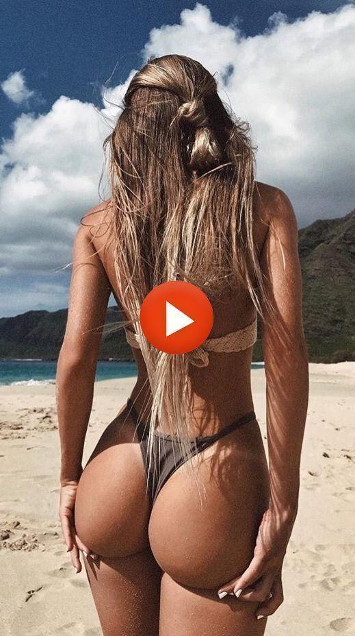Bikini model porno