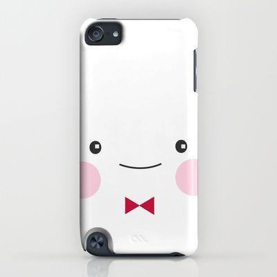 I'm Vegan iPhone & iPod Case