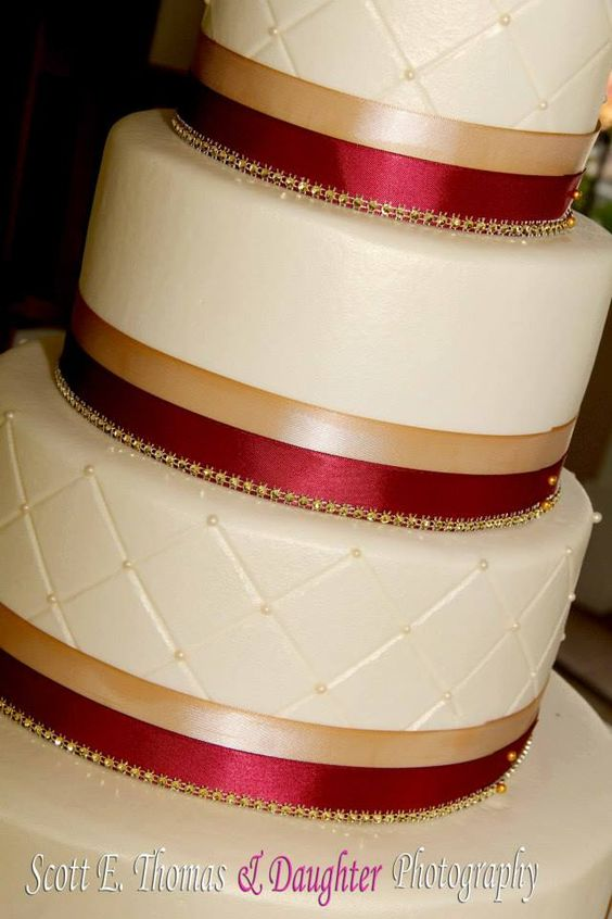 Quilt Pattern Wedding Cake : Pinterest The world s catalog of ideas