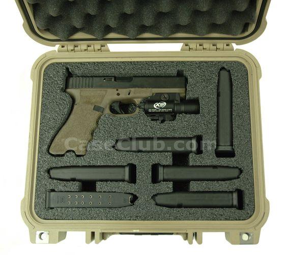 Pelican Jobs pelican pistol case se...