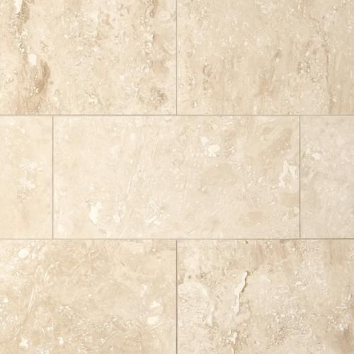 Caria Light Travertine Tile Floor Decor In 2020 Travertine Tile Travertine Honed Travertine Tiles