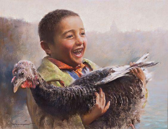 By artist Javad-Soleimanpour'