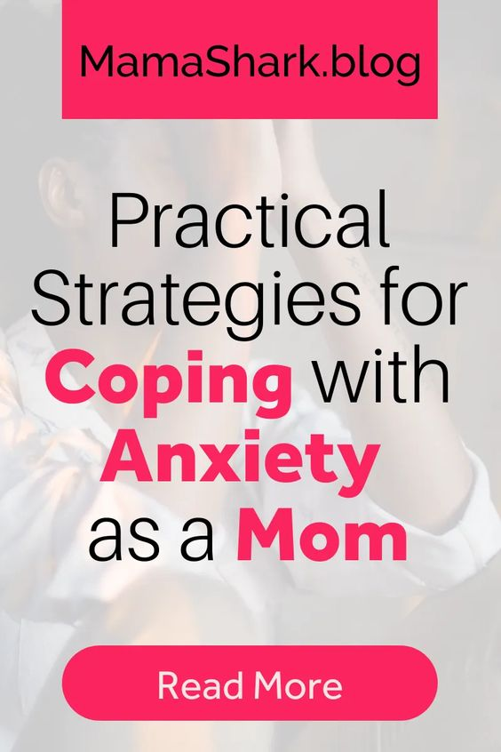 Coping with anxiety while still functioning as a mom can be a real challenge. If you are struggling with anxiety, these practical strategies may be helpful. #momanxiety #anxiety #postpartumanxiety #managinganxiety #waystodealwithanxiety #momoverwhelm #reduceoverwhelm #howtobeatanxiety #anxietyrelief #parentingwithanxiety #dealingwithanxiety #coronavirusanxiety #pandemicanxiety
