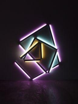 Almine Rech Gallery - Mark Handforth