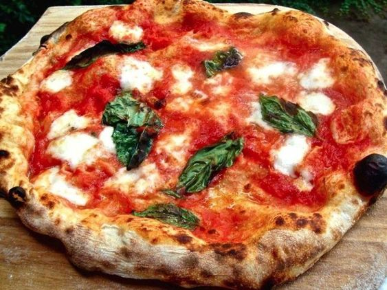 Pizza Sorbillo Ricetta Nel 2020 Pizza Napoletana Ricette Pasti Italiani
