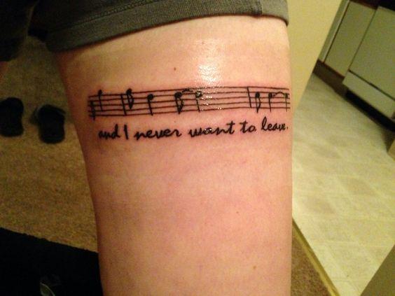 Sunday morning tattoo maroon 5 tattoos pinterest for Maroon 5 tattoos hindu