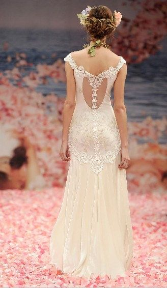 Wedding dress #vestido #noiva