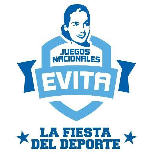 Ya podes participar de los Juegos Evita
