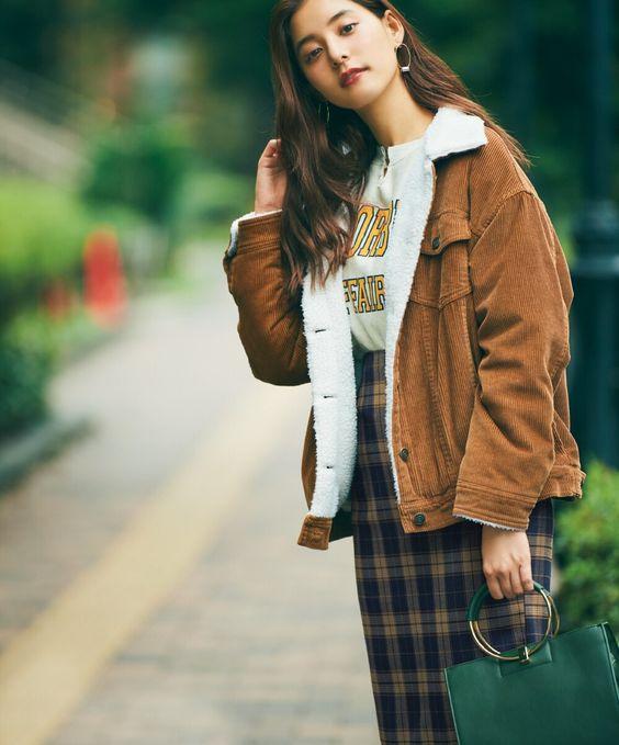 大学生の新木優子