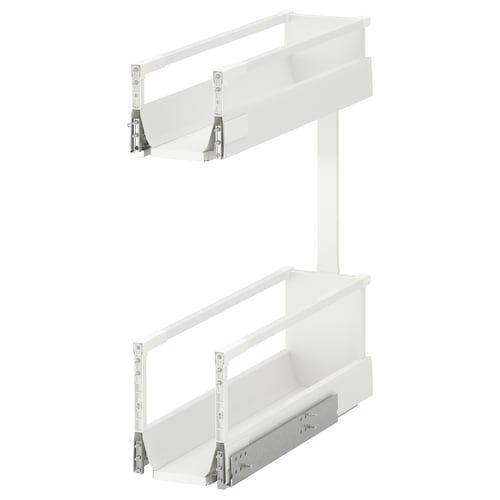 Maximera Schrankeinrichtung Ausziehbar Informiere Dich Hier Ikea Deutschland Ikea Ausziehbare Schublade Schrank