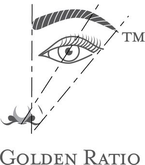 How to get perfect brows for your face shape.: