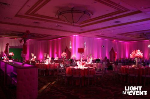 The Westin Grand Ballroom Mt. Laurel, NJ