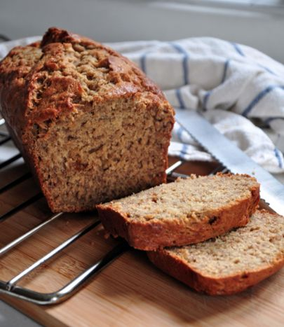 Chai Spice Banana Bread Easy chai spice banana bread filled with warm, comforting spices and flavors