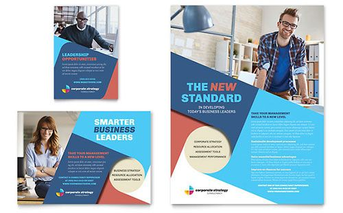 Awesome Free Flyer Template Download Flyer Design Examples