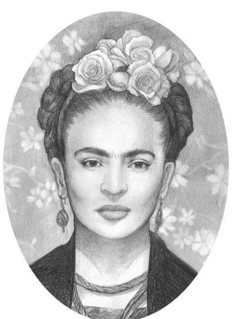 Pin De Deaart En Luchadores Frida Kahlo Dibujo Frida Kahlo Pinturas Frida Kahlo Fotos