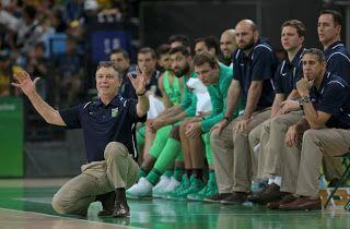 Blog Esportivo do Suíço:  Após campanha decepcionante na Rio 2016, Rubén Magnano deixa a seleção