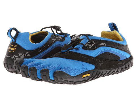 vibram fivefingers flat feet