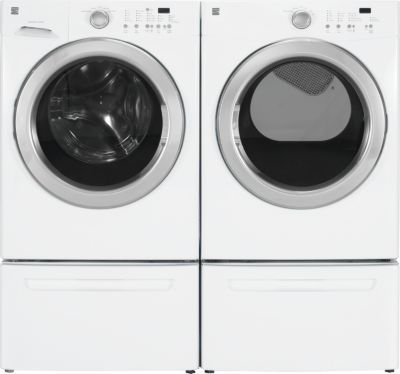 Kenmore 174 Md 4 5 Cu Ft King Size Capacity Front Load
