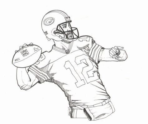 Green Bay Packers Coloring Pages Green Bay Coloring Pages Green Bay Packers
