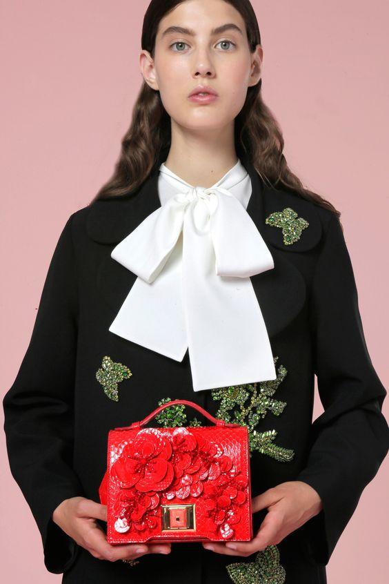 Andrew Gn Resort 2019 Paris Collection - Vogue