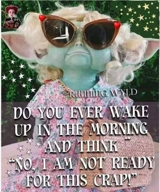 Pin By Christine Parker On Good Morning Yoda Meme Yoda Funny Cute Puns