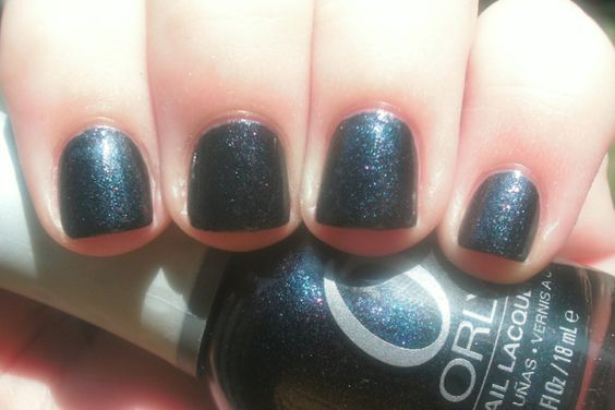 Orly - After Party