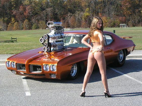 1972 gto judge | Thread: Small superchargers | Pontiac | Pinterest