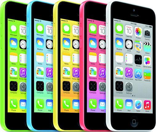 Apple iPhone 5C | Bestmobilenow