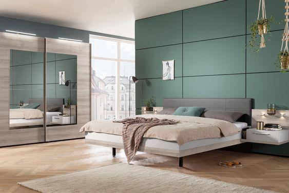 Nolte Schlafzimmer Starlight Frische Haus Ideen. Nolte Schlafzimmer ...