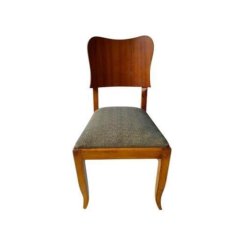 Bureaustoel Opnieuw Stofferen.Vintage Stoelen Jaren 50 In 2020 Vintage Stoelen Stoelen En