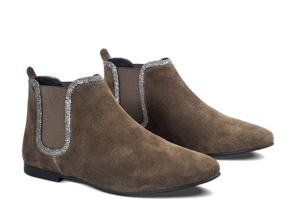 Boots André