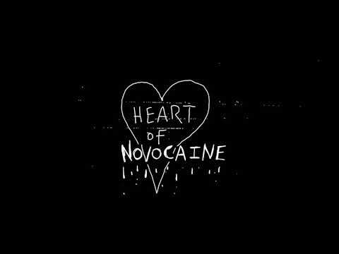 Halestorm Heart Of Novocaine Official Visualizer Youtube