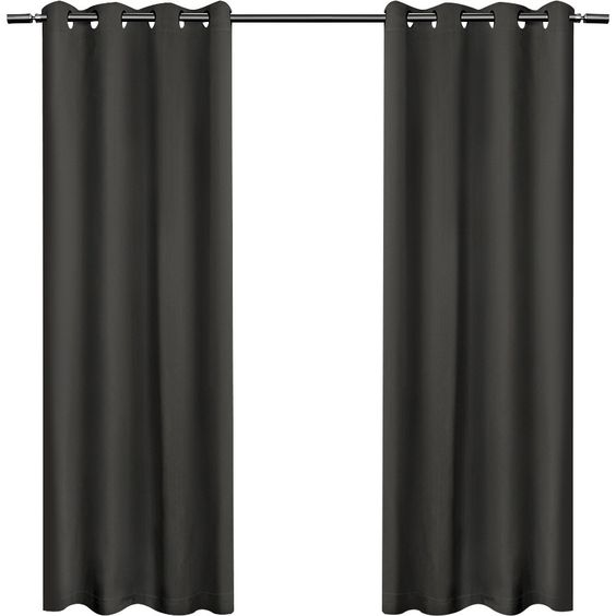 Curtains Ideas blackout curtain reviews : Amalgamated Textiles Blackout Curtain Panel & Reviews | Wayfair ...
