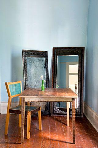 Matthew Holdren - custom woodworking handcrafted in New Orleans