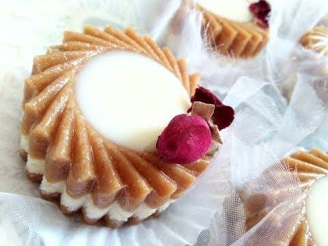 حلويات جزائرية جديد الحلويات 2019 الحلوة لي راهي عاملة ضجة كبيرة فى الاعراس و المناسبات Youtube Eid Cookies Recipe Crazy Cakes Sweets Recipes