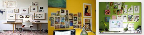 creative wall decorating ideas