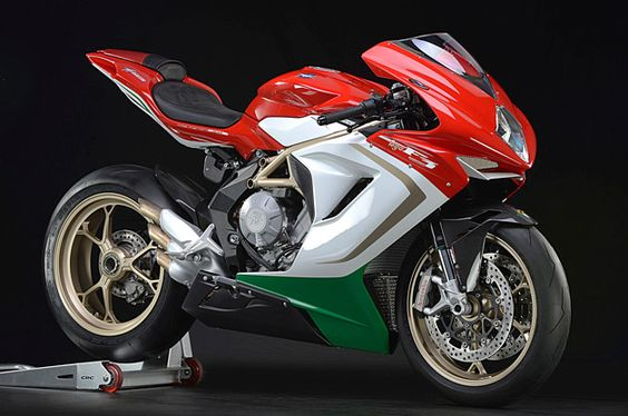 MV Agusta loses license to sell motorcycles in California