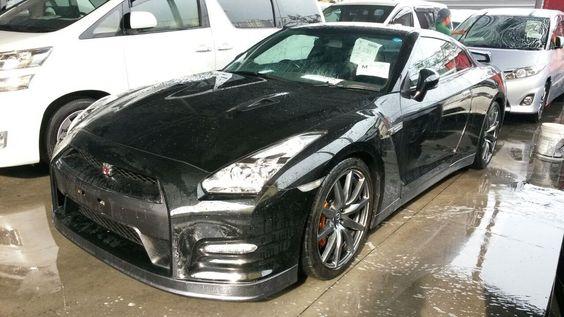 2010 Nissan GTR -