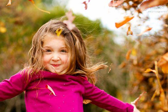 Autumn - Rachel Smook Photography
