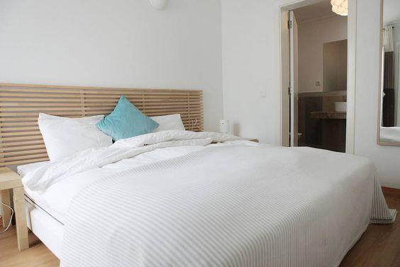 Schau Dir dieses großartige Inserat bei Airbnb an: Casa Pateo Stadthaus zentral Olhao - Häuser zur Miete in Olhão