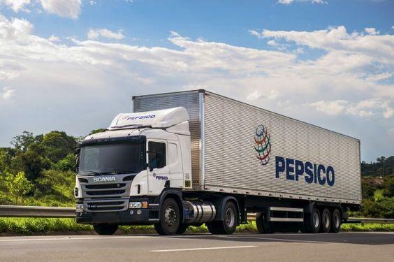 SCANIA P360 4X2 - Brasil